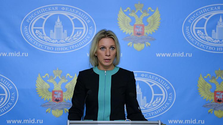 Rusia desmiente que sus ataques aéreos al EI hayan provocado víctimas civiles en Siria