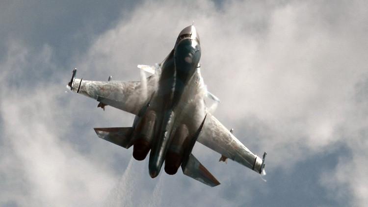 Conozca los aviones que Rusia despliega para bombardear al Estado Islámico