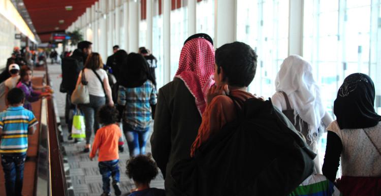 ¿Cómo América Latina ayuda a los refugiados sirios?