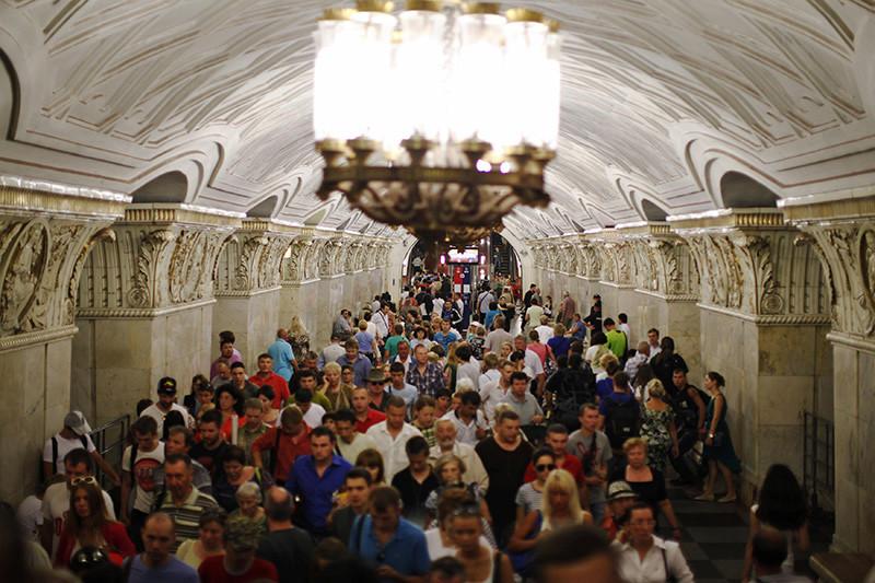 Las 10 razones por las que nunca debería visitar Moscú