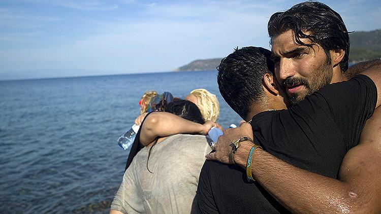 Las respuestas a las preguntas clave sobre la crisis migratoria en Europa