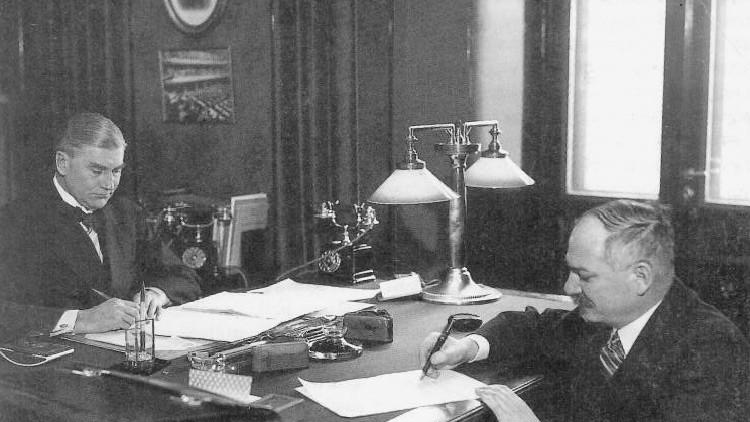 Un diplómatico soviético que sabía de los planes de Hitler y nadie le hizo caso