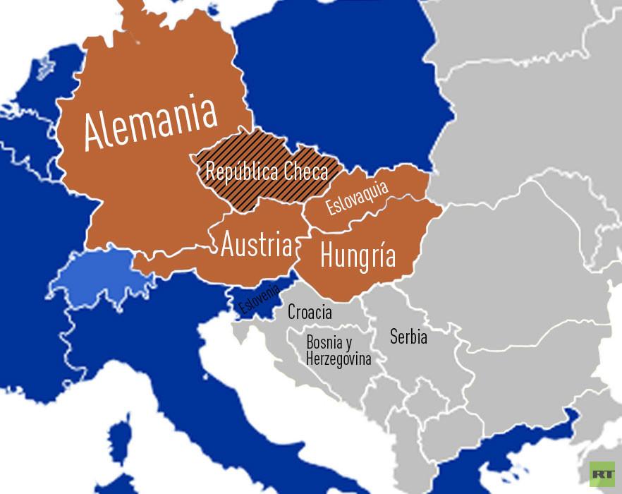 ¿Fin de Schengen? Estados miembros reanudan los controles fronterizos