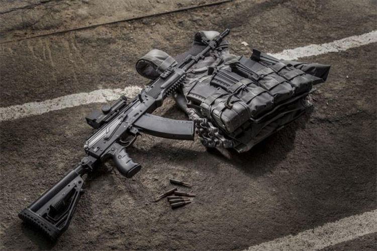 Modernización de Kaláshnikov: cómo hacerlo en sólo 15 minutos
