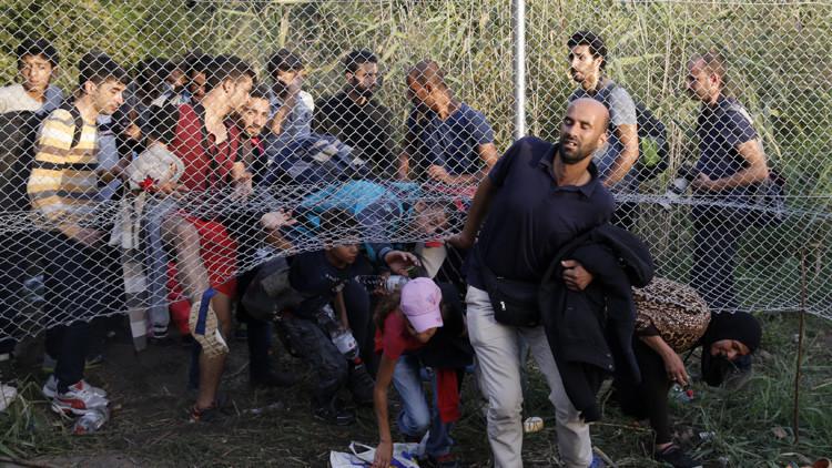 ¿Por qué la ruta más peligrosa para los refugiados pasa por Croacia?