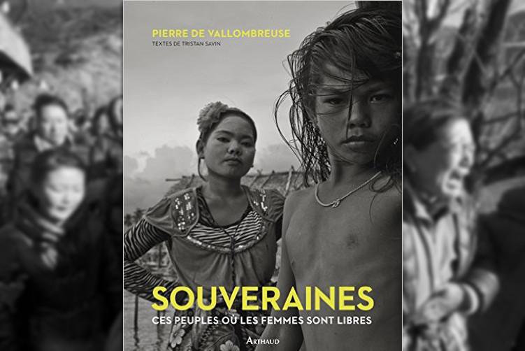 Impactantes fotografías: Conozca cómo son las sociedades dirigidas por las mujeres