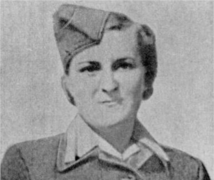 Guardianas nazis: 5 mujeres más sádicas de la historia