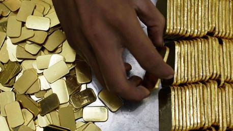 El oro, ¿instrumento financiero oculto del bloque BRICS?
