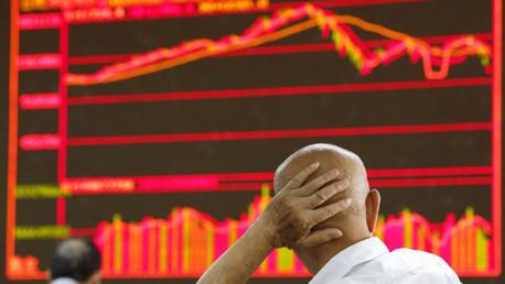 Septiembre comienza con más datos negativos de la economía China