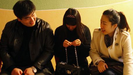 Conozca una ciudad china donde un hombre puede tener hasta tres novias