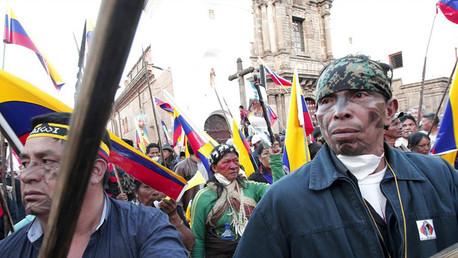 ¿Por qué Washington siembra el caos en América Latina?