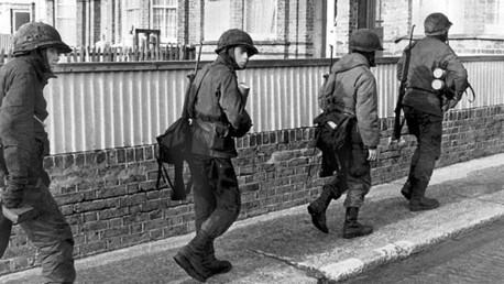 Documentos secretos revelan las torturas a los soldados argentinos en Malvinas