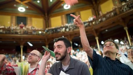Premio Ig Nobel 2015: Harvard galardona a los investigadores más inútiles del mundo
