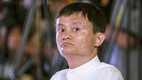 Fundador de Alibaba Jack Ma: Harvard me rechazó 10 veces