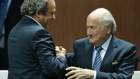Abren proceso penal contra Blatter en Suiza por presunta negligencia y malversación