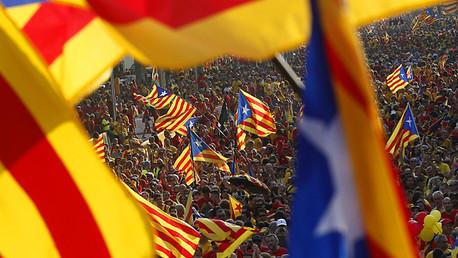 Bilderberg independencia de Cataluña