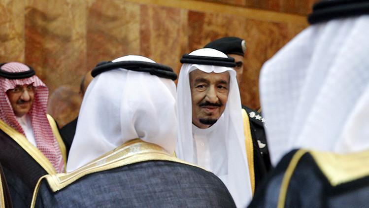 Filtración: Los príncipes sauditas planean derrocar al rey