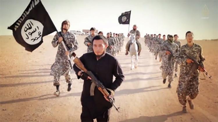 Un exrehén revela macabros detalles de los servicios 'médicos' en el Estado Islámico