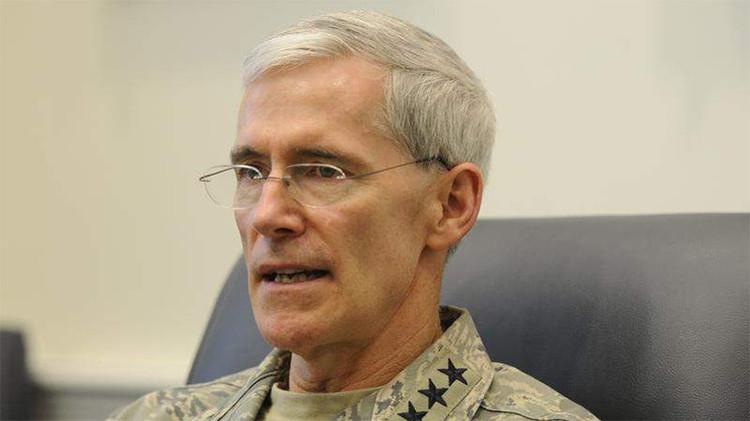 EE.UU. niega que la Fuerza Aérea de Rusia haya atacado a rebeldes sirios, entrenados por la CIA