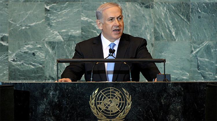 """Netanyahu: """"Israel no dejará que Irán irrumpa en el club nuclear"""""""