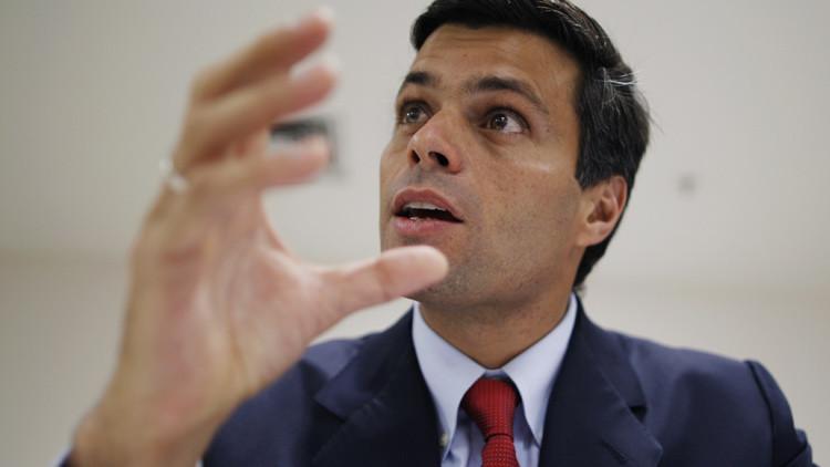 Video: Publican imágenes reales de la celda de la que se queja Leopoldo López