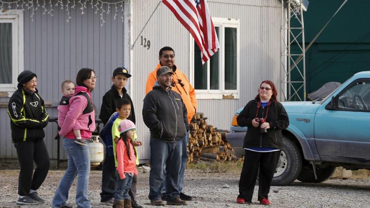 ¿Por qué Alaska regala 2.000 dólares a cada uno de sus residentes?