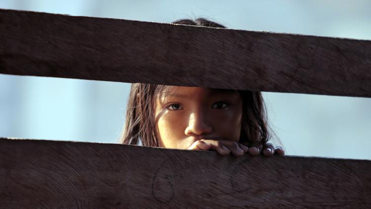 Nukak Maku, la tribu colombiana que está a punto de desaparecer (Video)