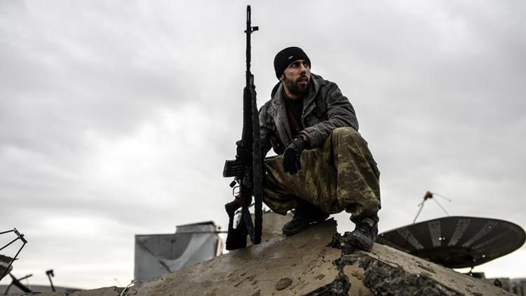 Musa el francotirador: El 'emperador' de Kobani que se metió en la cabeza del Estado Islámico