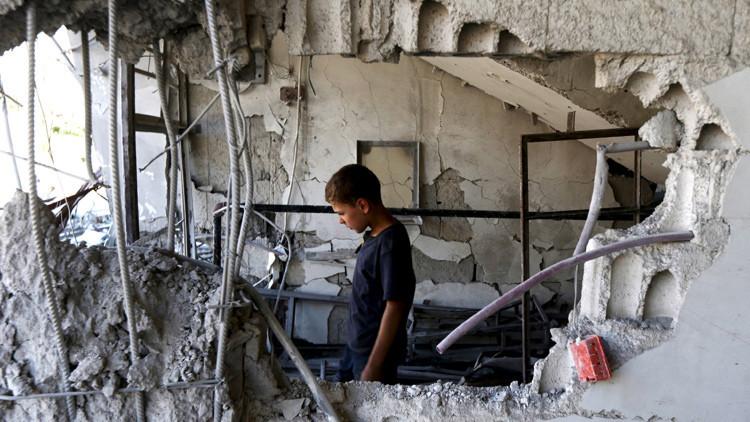 """""""EE.UU. alimentaron la crisis que socava a Estados previamente seguros de Oriente Medio"""""""
