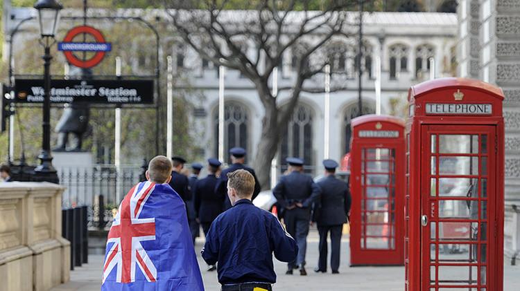 Australia: Cadena perpetua para un adolescente por preparar un acto terrorista desde el Reino Unido
