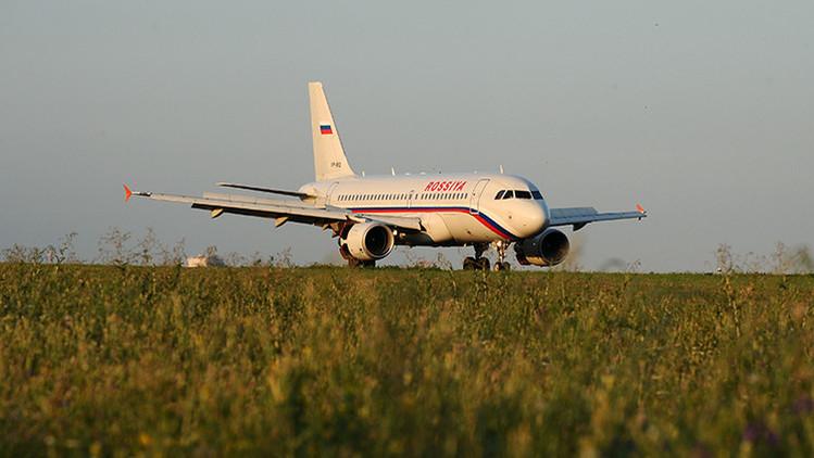 Aeroflot agrupará sus filiales en una nueva aerolínea, que puede ser la segunda mayor de Rusia