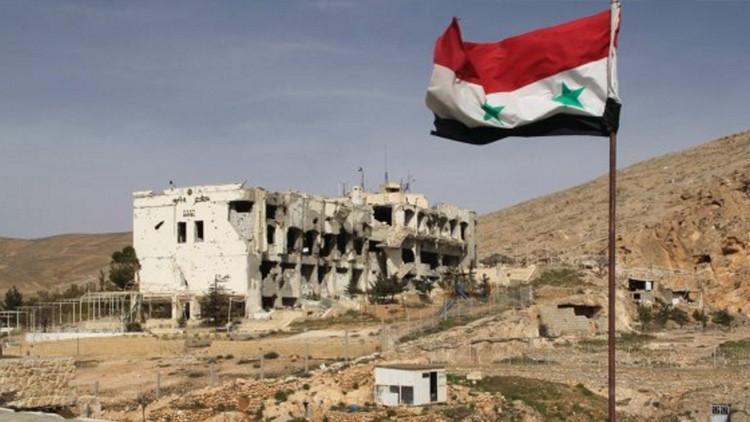 """Exmilitar estadounidense aconseja a EE.UU. """"callarse"""" y no criticar la operación rusa en Siria"""