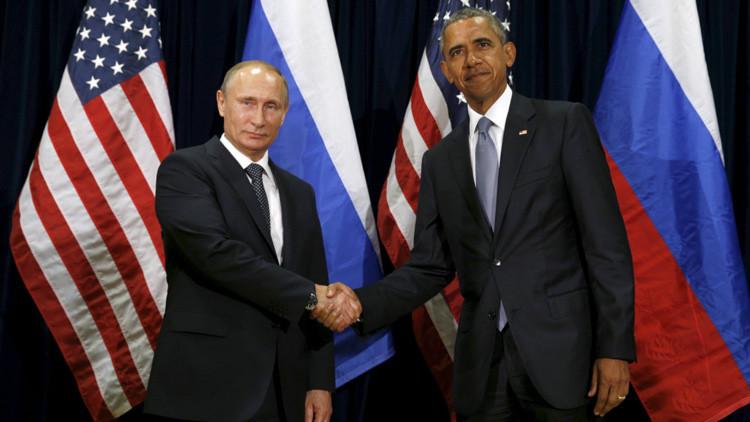 """Paul Craig Roberts: """"Se le acaban las mentiras a Obama ante las preguntas de Putin"""""""