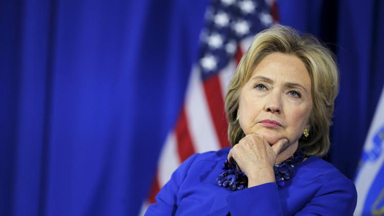 Agentes del Servicio Secreto de EE.UU. revelan el lado oscuro de Hillary Clinton