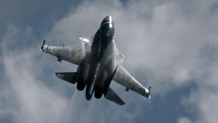 Rusia destruye todos los blancos del EI que ataca en cualquier condición meteorológica