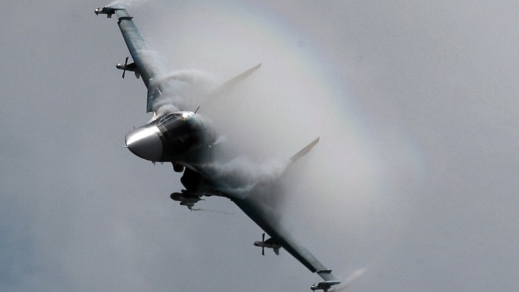 "Rusia: ""Ataques en Siria provocan pánico y deserciones en EI, sus miembros tratan de huir a Europa"""