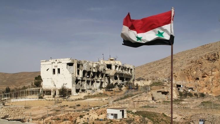 Siria: Unos 700 extremistas se han rendido durante los últimos días