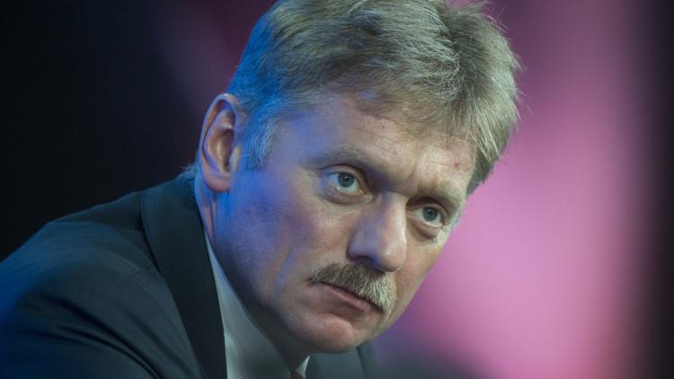 """Portavoz de Putin: """"Occidente no puede explicar a quién llama 'oposición moderada' en Siria"""""""