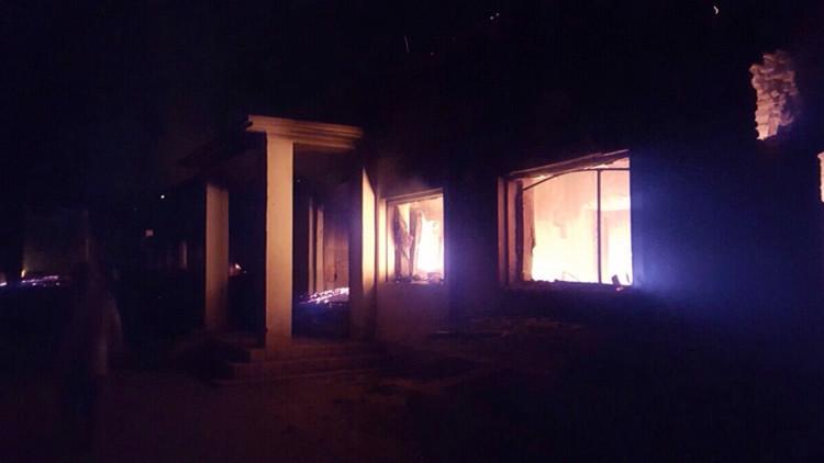 """'Financial Times': """"El bombardeo de Kunduz se convertirá en una catástrofe diplomática para EE.UU."""""""