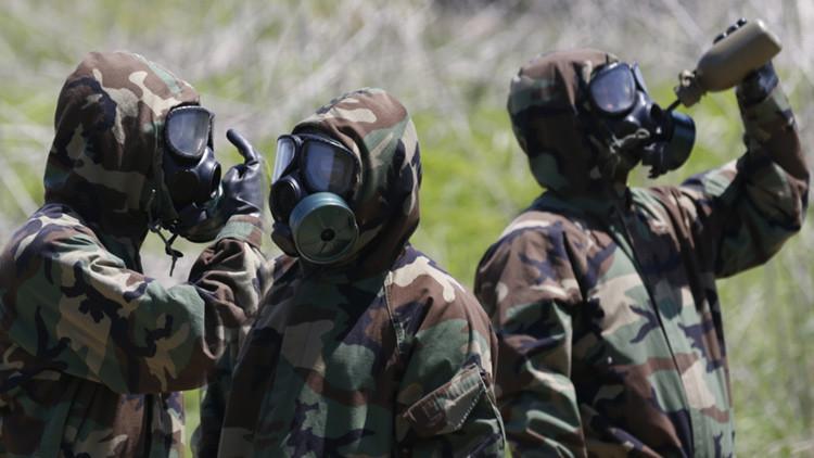 Alertan de nuevas armas capaces de cambiar el paisaje de la Tierra y el ADN humano