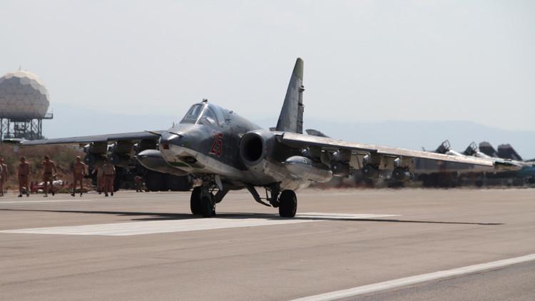 Prensa alemana: Rusia en semanas va a hacer lo que no logró EE.UU. en un año en Siria