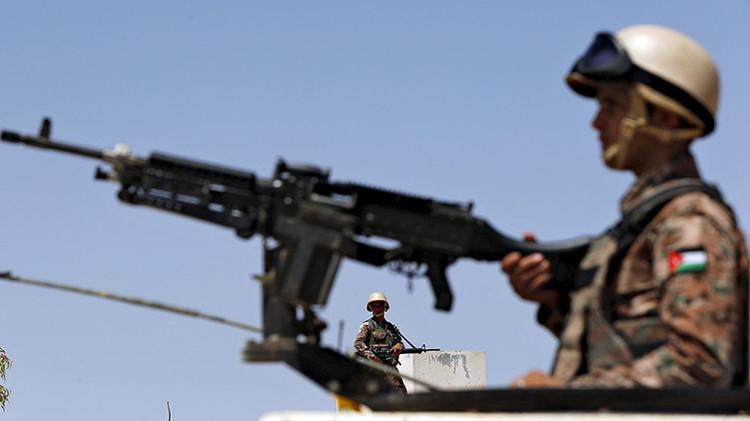 Más de 3.000 yihadistas huyen ante el temor del avance del Ejército sirio