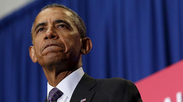 """Obama sobre el TPP: """"No dejaremos a otros países escribir las reglas de la economía global"""""""