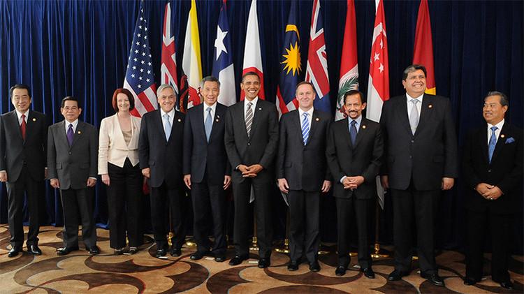 Acuerdo Transpacífico de Cooperación Económica (TPP)