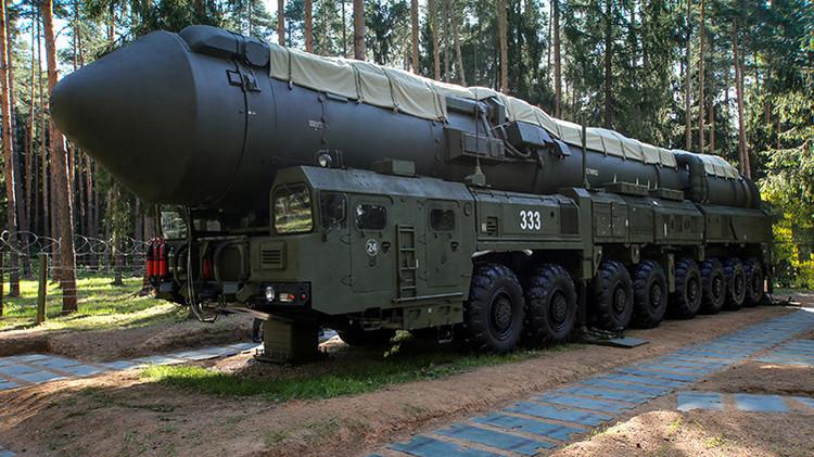 En Rusia crearán misiles holográficos para engañar al enemigo
