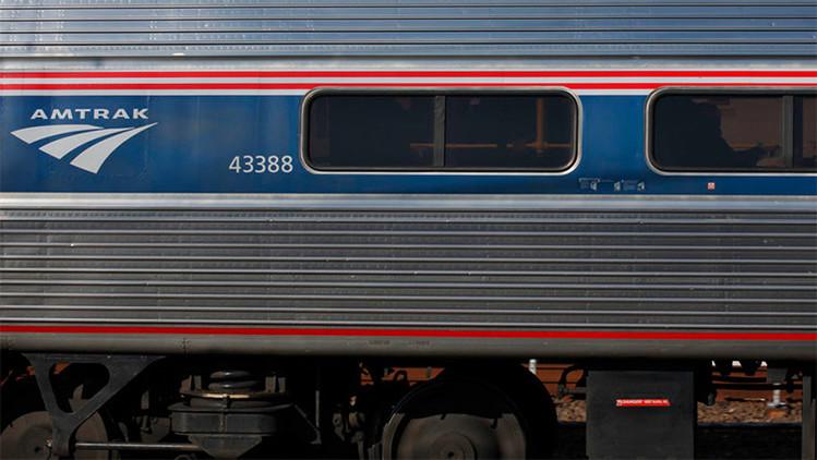 EE.UU.: Descarrila un tren de pasajeros en Vermont