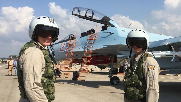 Cómo ha logrado evitar Rusia que Occidente repita el 'modelo libio' en Siria