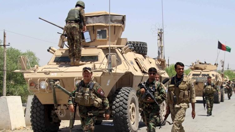 ¿Por qué las tropas extranjeras entrenadas por EE.UU. no tienen éxito en combate?