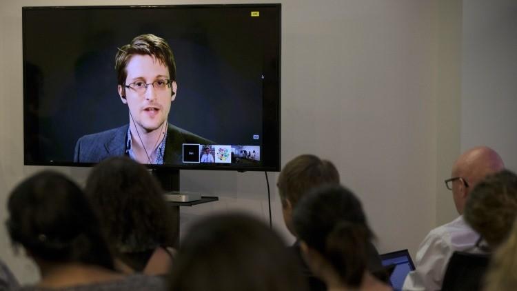 Edward Snowden está dispuesto a ir a la cárcel si EE.UU. le permite regresar al país