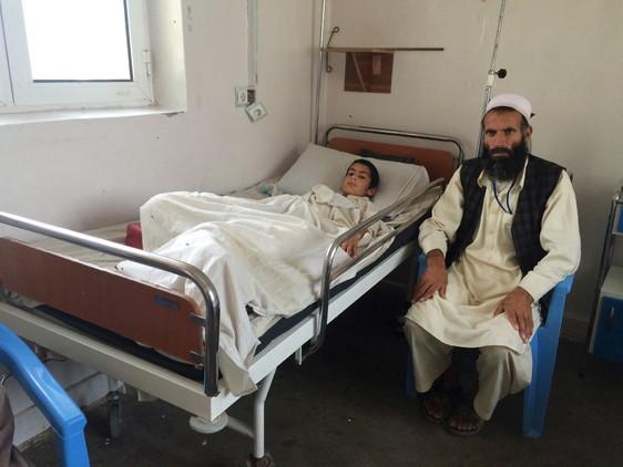 ¿Error o acción justificada?: Las versiones cambiantes del ataque de EE.UU. al hospital de MSF